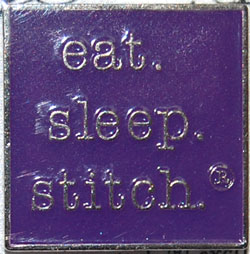 Eat. Sleep. Stitch.