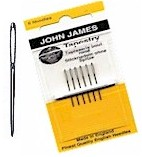 John James Petite Needles