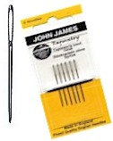 John James Standard Needles