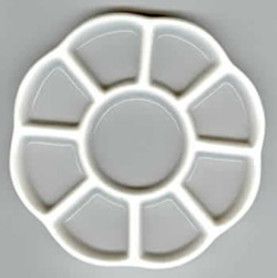 Ceramic Bead Tray