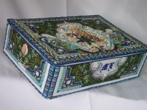 Mermaid Treasure Box 2