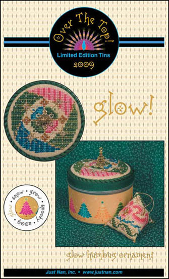 Over The Top Tin - Glow