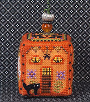 Witchy Pumpkin Cottage 3