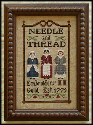 Embroidrey Guild