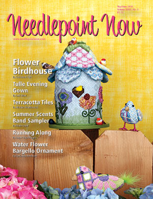 Needlepoint Now May-June 2016